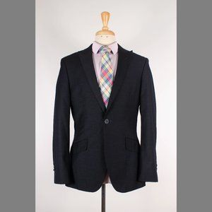 English Laundry 38R Gray Sport Coat B898
